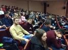 Воркшоп на тему «Новації в процесуальних кодексах України»