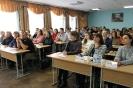 Лекція Олександри Сасіної (Павленко) «Кар'єра в юридичному бізнесі. Що потрібно знати практику-початківцю?»