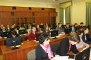 Міжнародний Круглий стіл на тему: «Реформування вищої правової освіти в Україні»