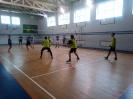 Змагання з волейболу 2019