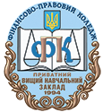 Logo_of_Finance_and_Law_college
